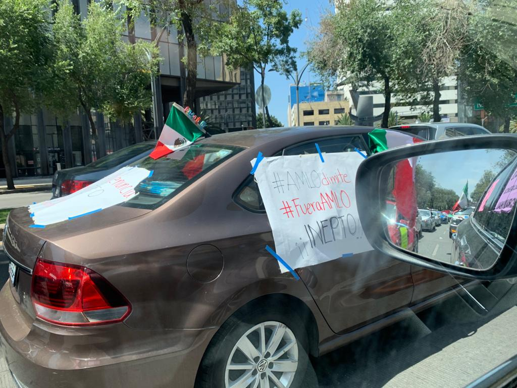 Protestas AntiAMLO 5