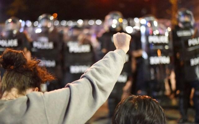 Minneapolis desmantelará Departamento de Policía tras protestas por muerte de George Floyd - Foto de EFE