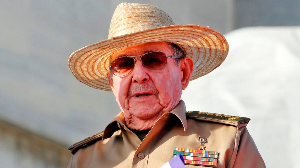 Raúl Castro cumple 89 años a meses de retirarse de la vida política - Raúl Castro