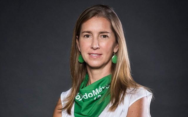 Regina Tamés renuncia a la Asamblea Consultiva de Conapred - Regina Tamés