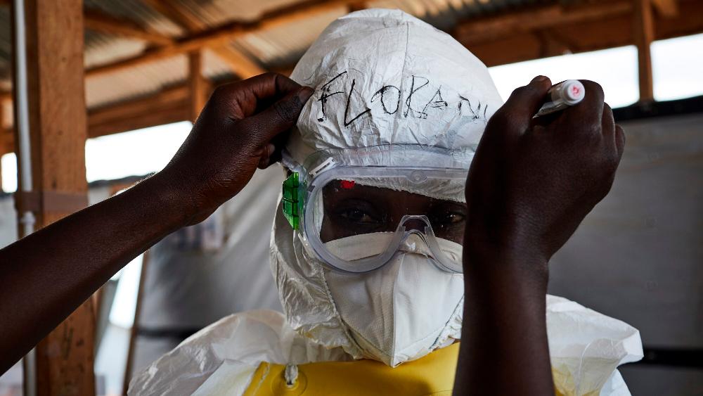 RD Congo declara el fin del brote de ébola tras 2 mil 280 muertos - Foto de EFE