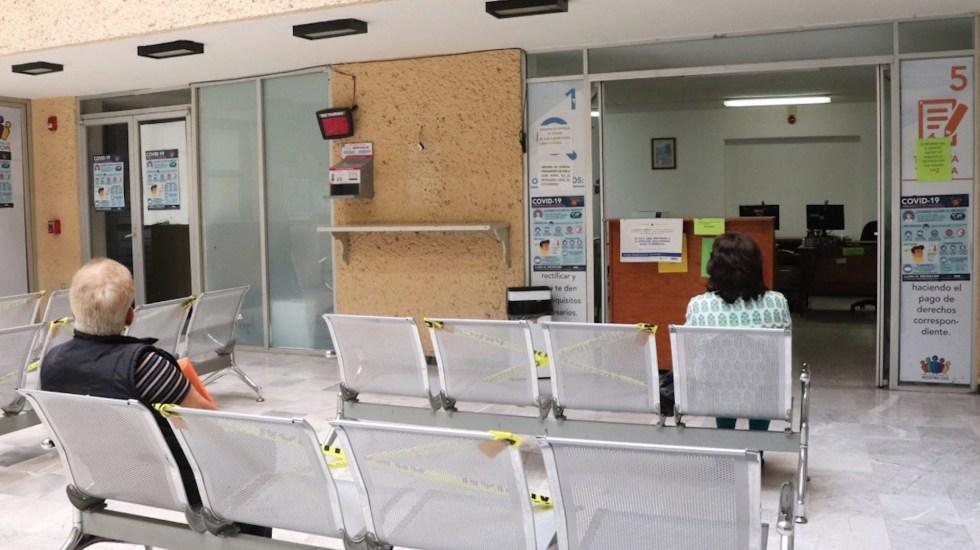 #Video Secretario de Salud de Querétaro admite que habría ocultado número de camas disponibles - Foto de @SEGOB_Queretaro