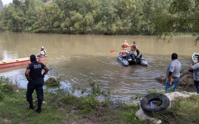 Hallan cadáver de turista desaparecido en Huasteca de San Luis Potosí - San Luis Potosí búsqueda desaparecido SLP
