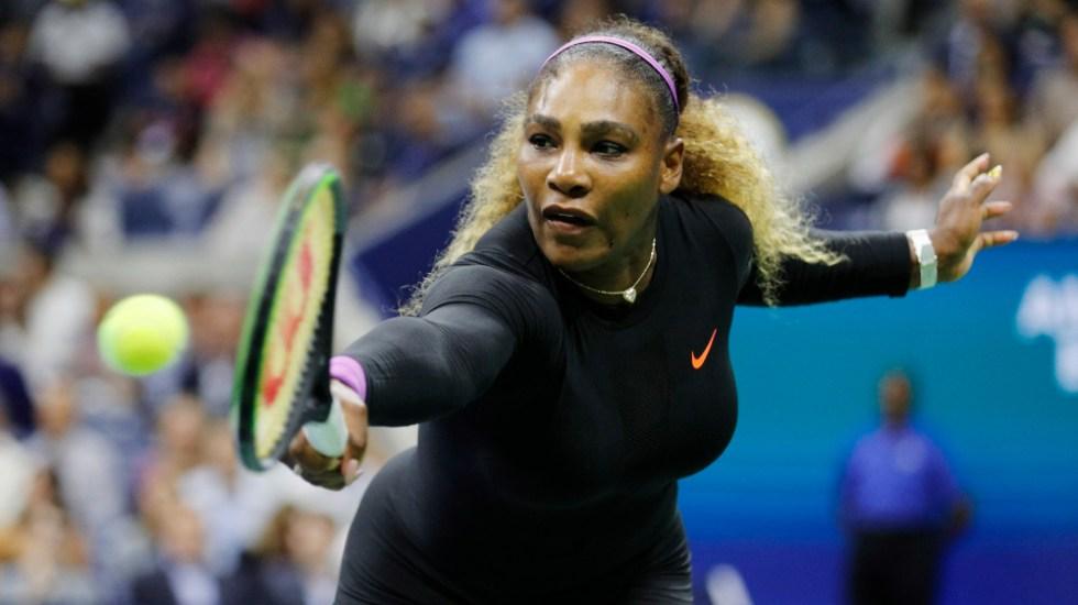 Serena Williams no participará en los Juegos Olímpicos de Tokio - Serena Williams
