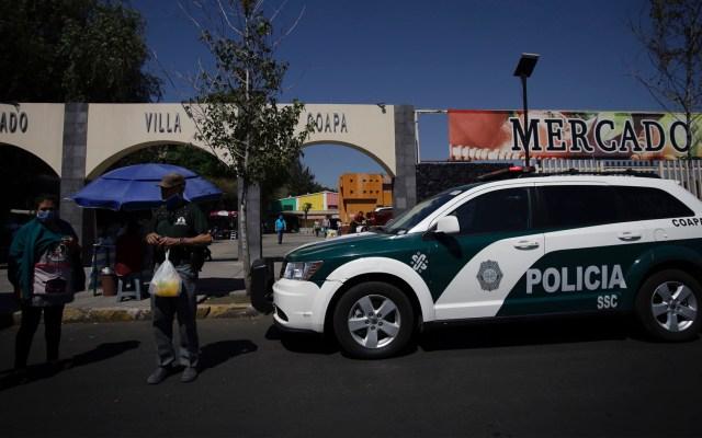 La policía no está para reprimir al pueblo; el abuso de autoridad no debe tolerarse: Sheinbaum - ssc ciudad de México