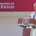 Se está con la transformación o en contra de ella, afirma López Obrador