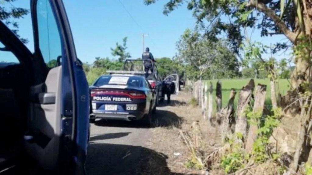 Hallan en Tabasco cadáveres de cuatro policías secuestrados - Tabasco cadáveres policías secuestrados