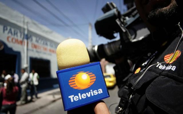 OEA reconoce a Televisa durante pandemia de COVID-19 - Foto de Wikimedia