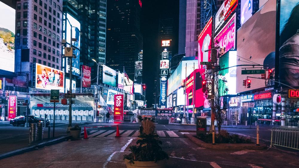 Nueva York plantea imponer cuarentena a viajeros procedentes de Florida - Foto de Kayle Kaupanger para Unsplash