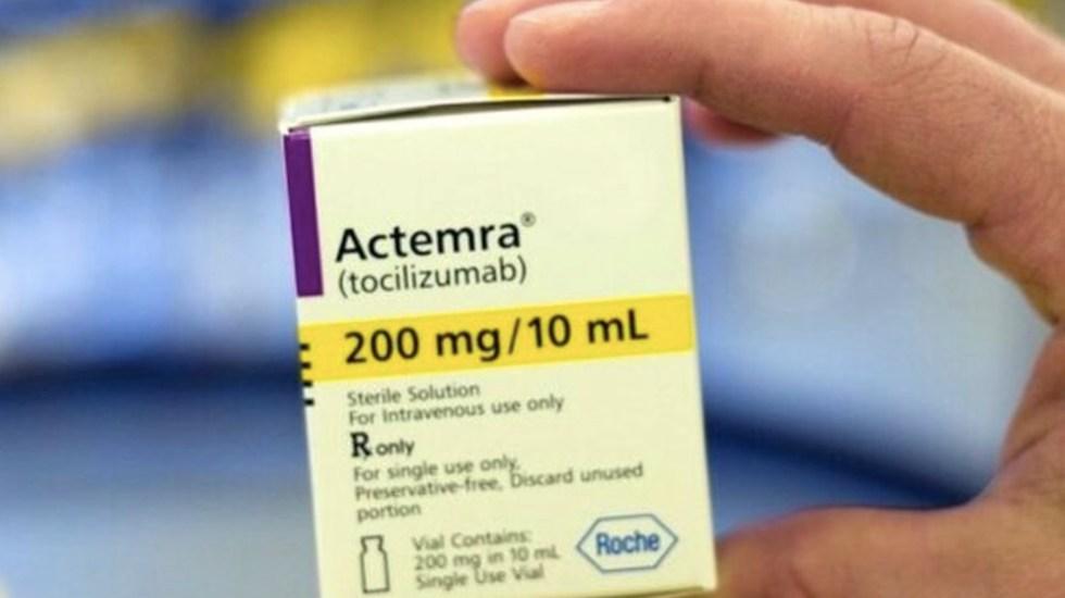 Estudio asocia el Tocilizumab con un menor índice de mortalidad en pacientes con COVID-19 - Foto de El diario de Sevilla