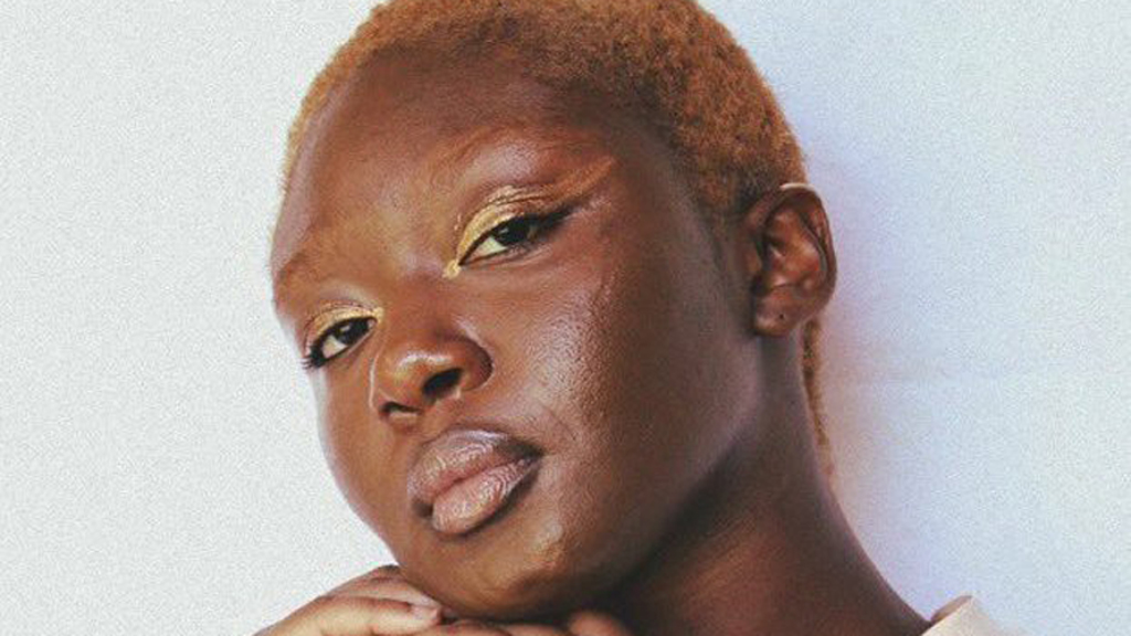 Hallan muerta en Florida a joven activista contra el racismo - Toyin Salau. Foto Especial / Twitter