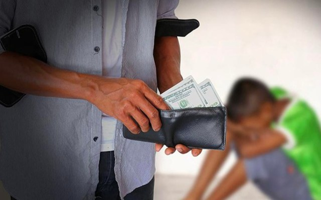 """Estados Unidos mete a Nicaragua a su """"lista negra"""" de tráfico de personas - Tráfico de personas en Nicaragua"""