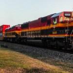 82 días de bloqueos a vías ferroviarias en Michoacán; entrevista con Oscar del Cueto - Foto de Octavio Fossatti para Unsplash
