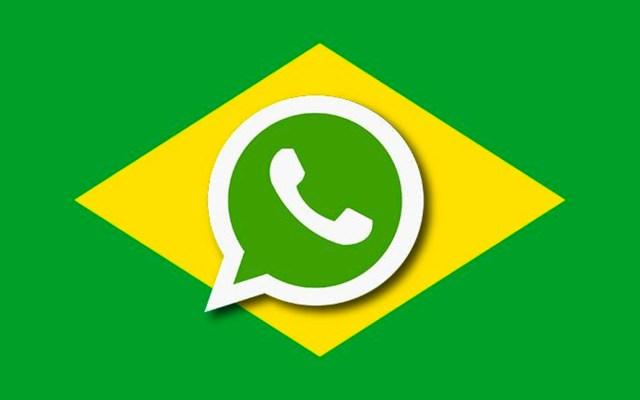 WhatsApp busca restaurar su servicio de pago digital en Brasil - WhatsApp