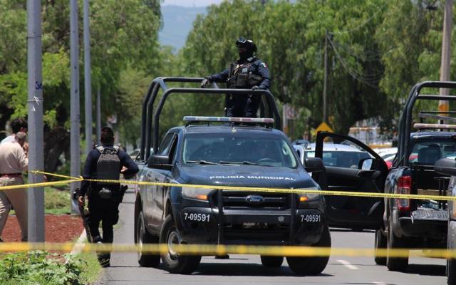 López Obrador visitará varios de los estados más violentos de México - Foto de EFE.
