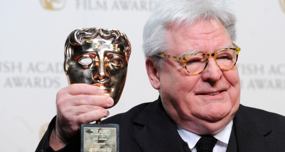 Muere el director británico Alan Parker - Foto de EFE