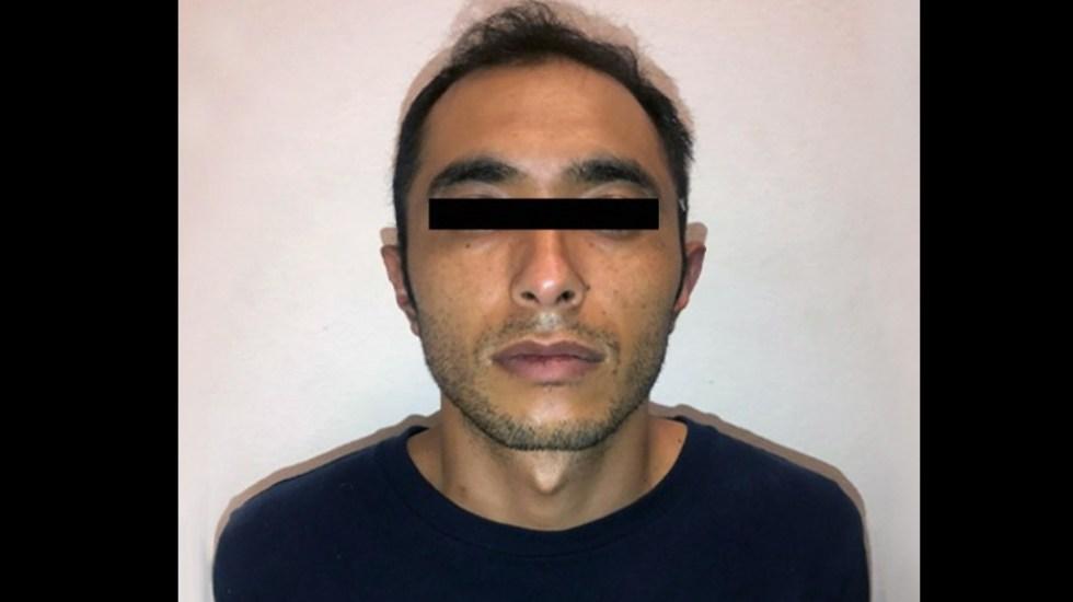 Vinculan a proceso a sujeto acusado por asesinato de cinco mujeres en Edomex - Alejandro N Acusado Nicolás Romero vinculado a proceso