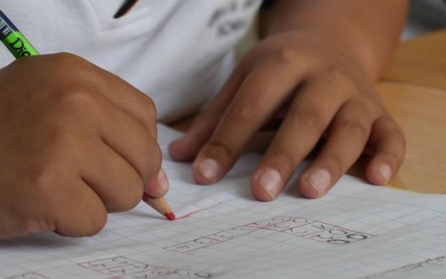 Revelan fechas de inscripción y reinscripción para próximo ciclo escolar - Alumno de Guerrero. Foto de @EducacionGuerrero
