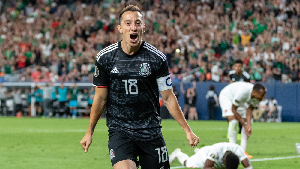 México reaparecerá en un partido amistoso el 7 de octubre ante Holanda - Foto de Facebook Selección Nacional de México