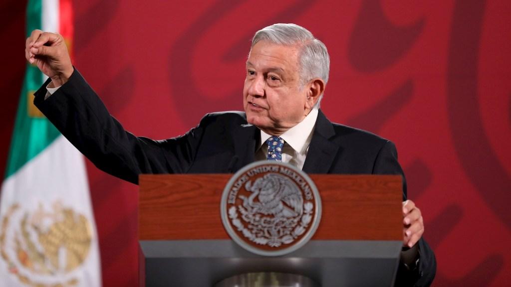 Así será el itinerario de López Obrador en su visita a Washington - Andrés Manuel López Obrador presidente México