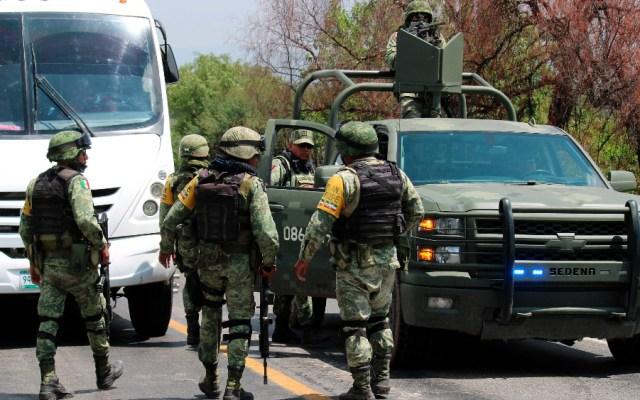 Guanajuato registra al menos 70 homicidios dolosos en lo que va de julio - Foto de EFE