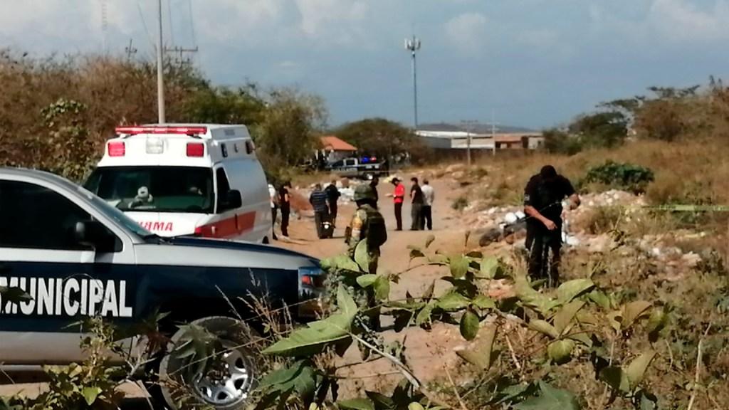 Asesinan en Mazatlán a dos hombres originarios de Argentina y Chile - asesinato extranjeros Mazatlán