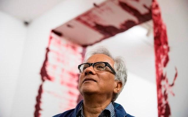 Anish Kapoor critica la 'falsa diversidad' del arte - Foto de EFE.