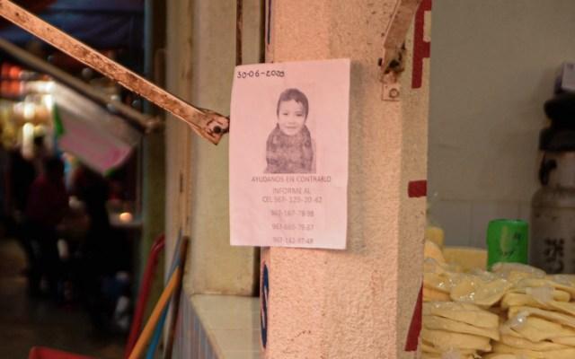 ONG denuncia fabricación de culpables en caso Dylan - Foto de EFE