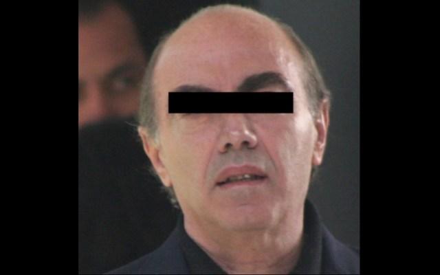 Kamel Nacif logró liberación de 800 mdp gracias a jurisprudencia de Medina Mora, afirma la UIF - Kamel Nacif