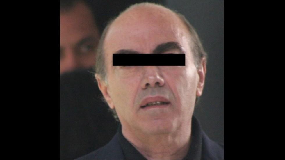 Niegan amparo a Kamel Nacif por el delito de tortura contra Lydia Cacho - Kamel Nacif