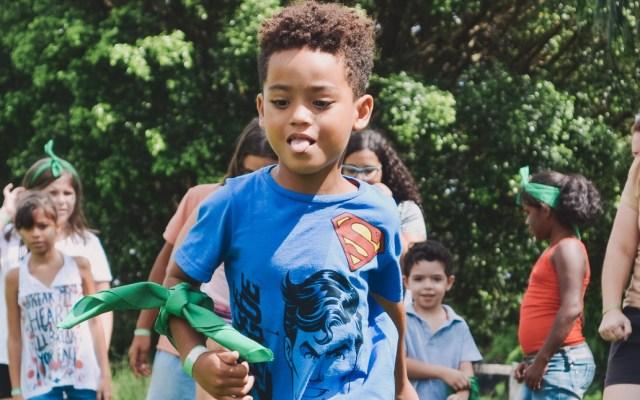 Brote de COVID-19 en campamento de verano en EE.UU. genera 260 contagios - Campamento niños verano