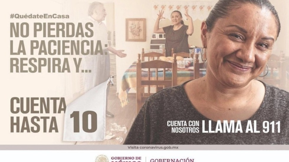 Inai ordena a Presidencia informar sobre empresas que participaron en campaña 'Cuenta hasta 10' - Foto de Gobierno de México