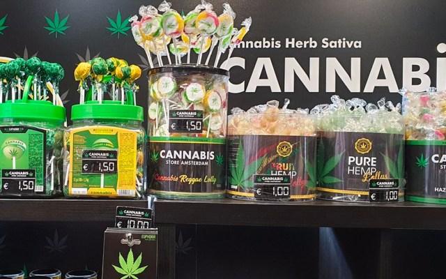 Empresarios piden al Gobierno de México aprovechar mercado del cannabis con el T-MEC - Productos a base de cannabis