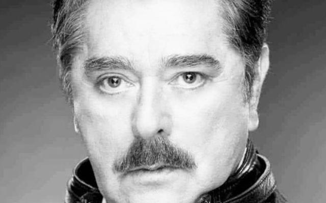 Muere el actor Raymundo Capetillo, víctima de COVID-19 - Foto de ANDA.