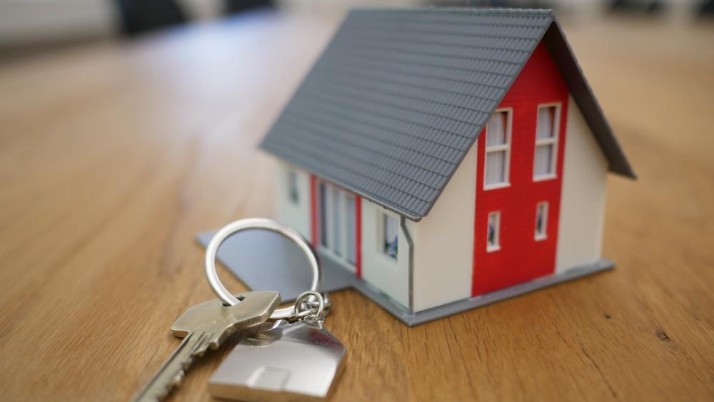 Conoce la nueva oferta hipotecaria de Grupo Banorte, la mejor del mercado - Foto de Tierra Mallorca para Unsplash