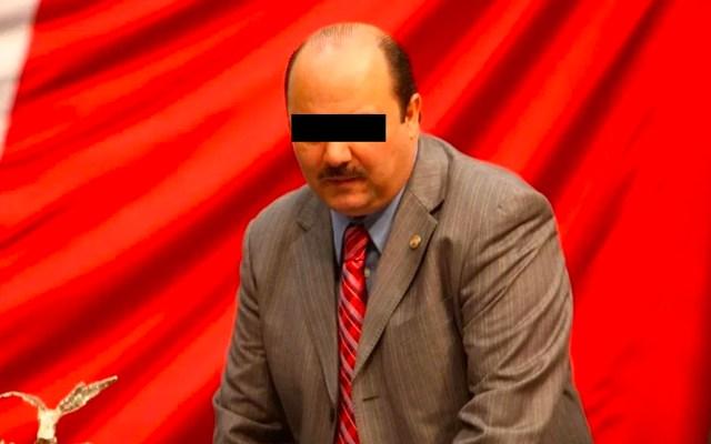 Prevé Gobierno de Chihuahua extradición de César Duarte en diciembre - César Duarte