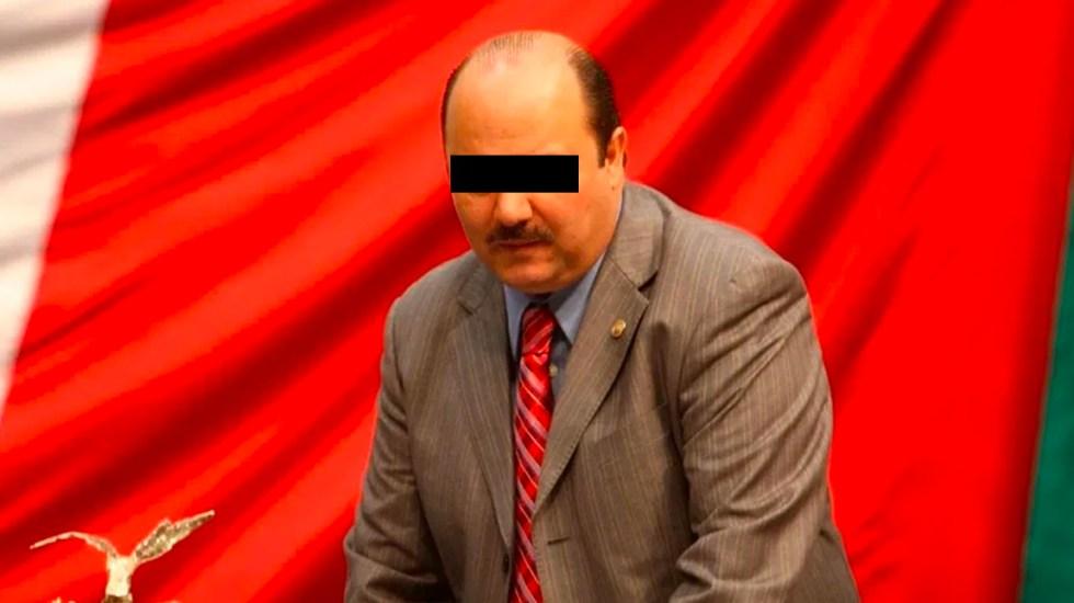 Inhabilitan a 12 colaboradores de César Duarte por corrupción - César Duarte