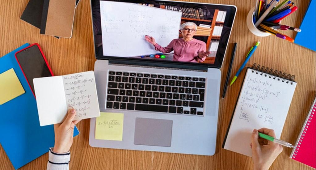 SEP capacitará a docentes, en alianza con Facebook, en aprovechamiento de aplicaciones digitales - Clase en línea