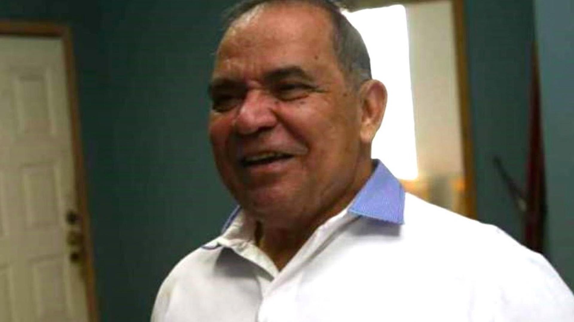 Fallece el periodista David Romero a causa de #Covid19 en Honduras