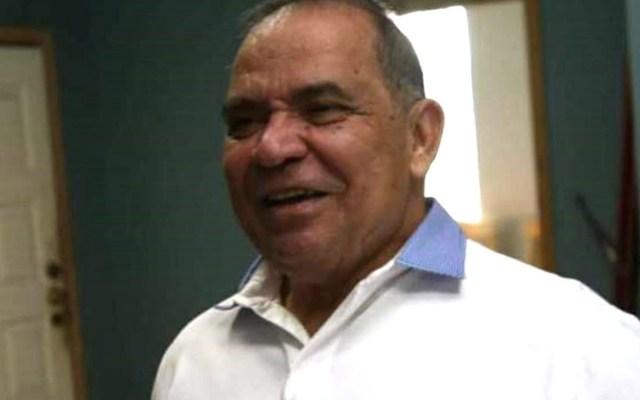 Murió el periodista hondureño David Romero Ellner por COVID-19 - Captura de pantalla