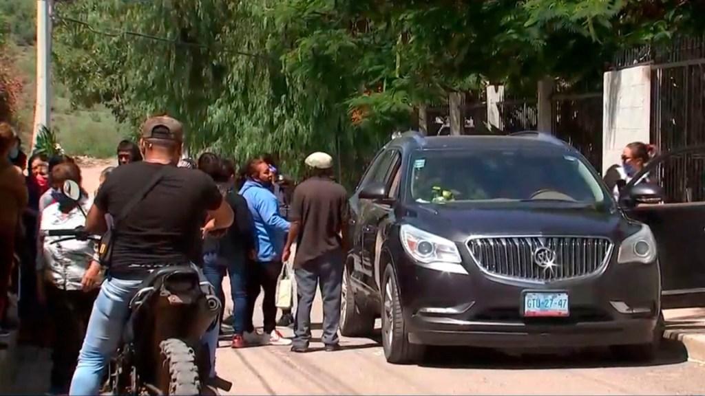 Despiden a dueño de centro de rehabilitación en Irapuato que murió en ataque - dueño de centro de rehabilitación en Irapuato