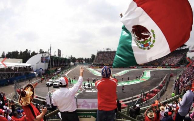 México aparece en calendario 2021 de la Fórmula 1 - Foto de Gran Premio de México