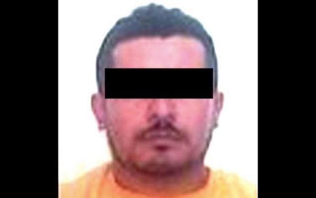 FGR y CJF investigan a juzgado que liberó a 'El Mochomo' - En la foto, José Ángel Casarrubias Salgado, alias 'El Mochomo'. Foto de FGR