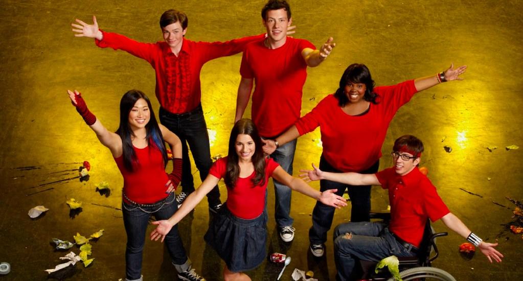 La maldición del elenco de 'Glee': suicidio, drogas, abuso, racismo y pornografía infantil - Elenco de Glee