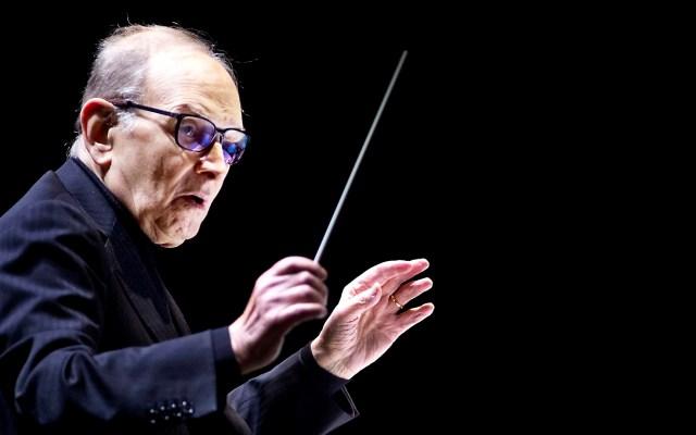 Murió a los 91 años el compositor italiano Ennio Morricone - Ennio Morricone