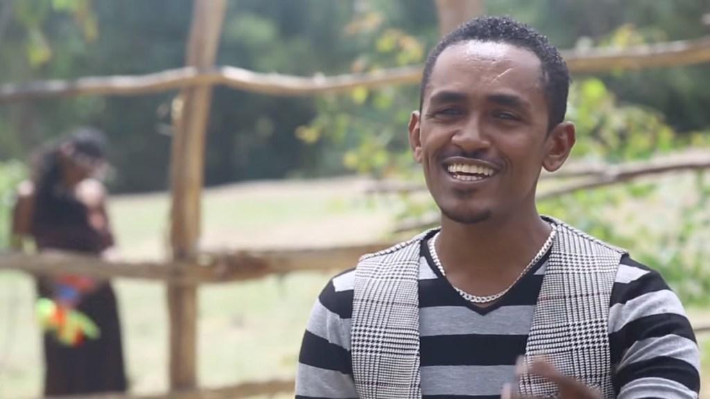 Mueren 156 personas en Etiopía en protestas por asesinato de cantante - Hachalu Hundessa. Captura de pantalla