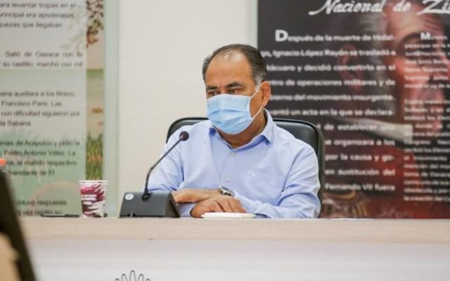 Pide Héctor Astudillo aprovechar reunión entre Gabinete Federal y gobernadores para solucionar fricciones políticas - Héctor Astudillo Flores Guerrero gobernador