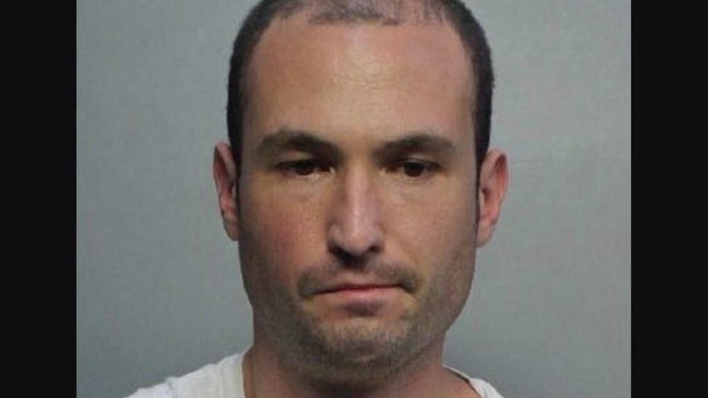 Hombre dispara en hotel de Miami para exigir a mujer y su hijo la distancia social - Foto de Departamento de Policía de Miami-Dade