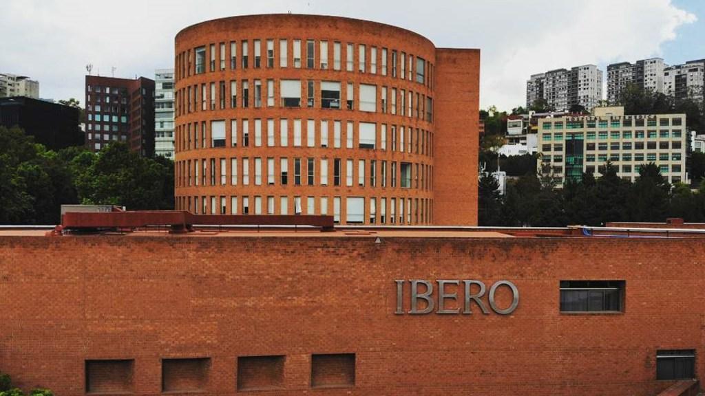 Ibero emite lineamientos para el regreso a actividades no educativas - Plantel de la Universidad Iberoamericana en la Ciudad de México. Foto de @ibero_cdmx