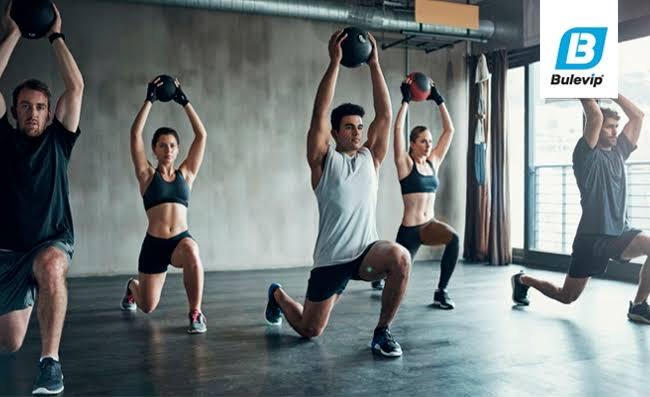 ¿Por qué están de moda los entrenamientos Hiit?